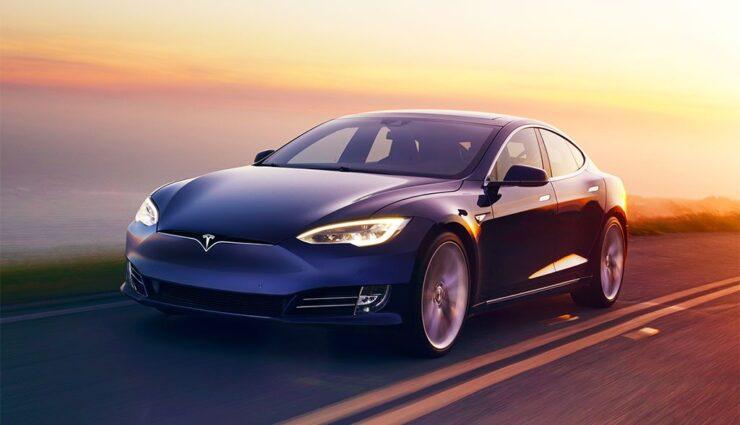 Tesla-Model-S-China