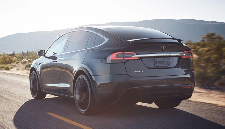 Tesla-Model-X-gebraucht