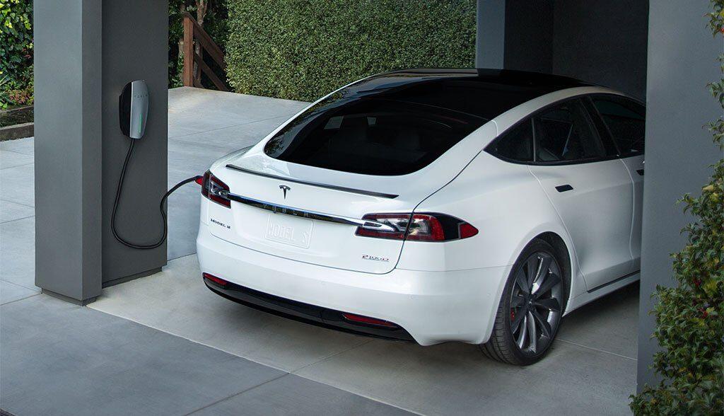 Tesla-Studie
