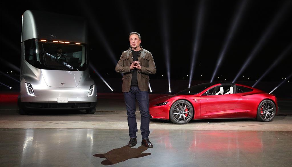 Tesla- und SpaceX-Chef siebtreichster Mensch der Welt > teslamag.de