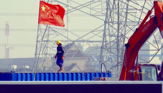 Tesla-Gigafactory-Shanghai-China
