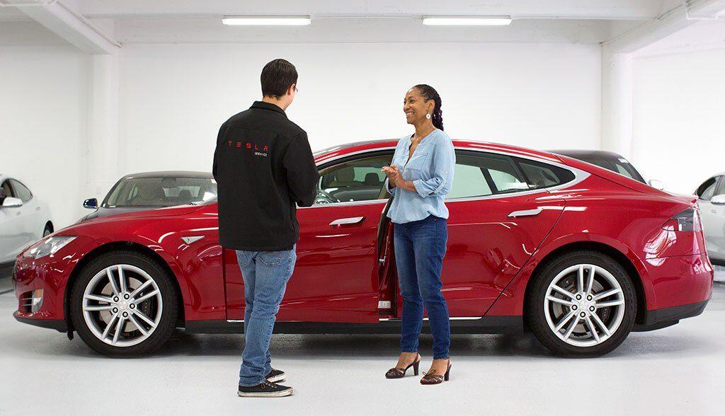 Tesla-Instant-Drive-Away