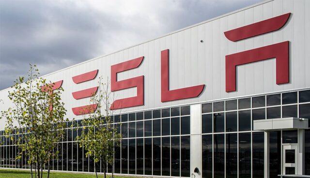 Tesla–Larry-Ellison
