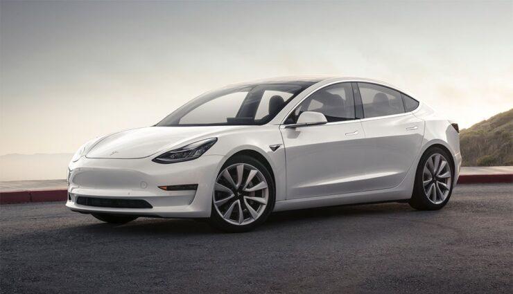 Ab Februar könnten wöchentlich Tausende Model 3 in Europa landen