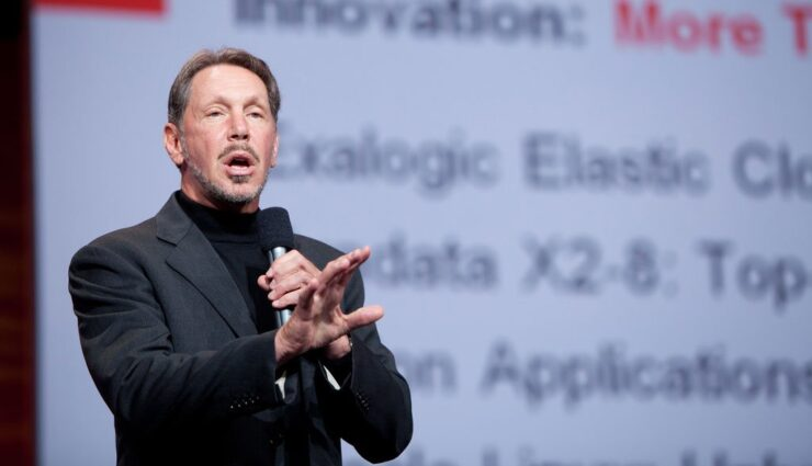 Larry-Ellison-Tesla