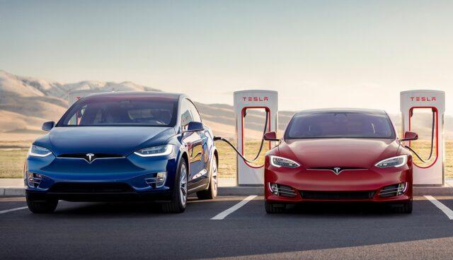 Tesla Prognose