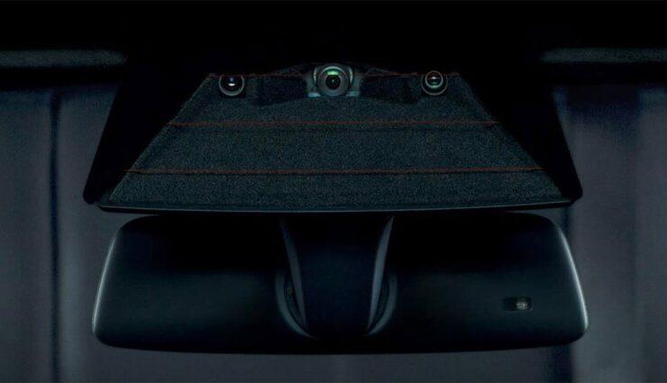 Tesla-Sentry