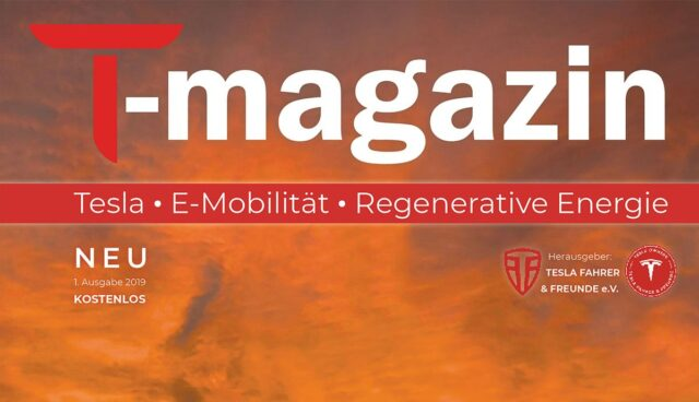 T-magazin