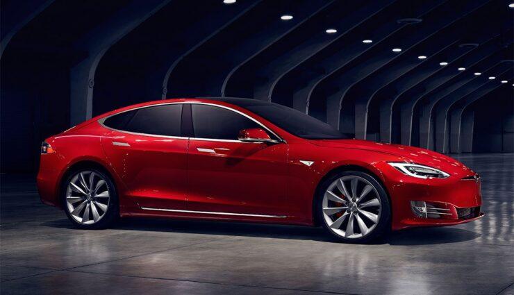 Tesla-Kaufberatung