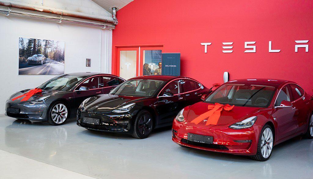 Tesla Model 3 Deutschland-15