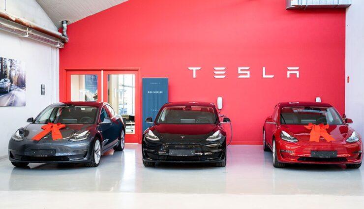 Tesla Model 3 Deutschland-16