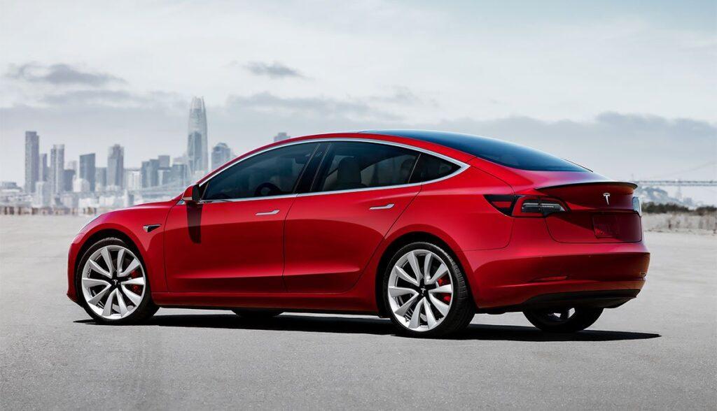 Tesla-Model-3-Zuverlaessigkeit-Consumer-Reports
