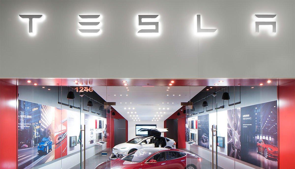 Tesla-News
