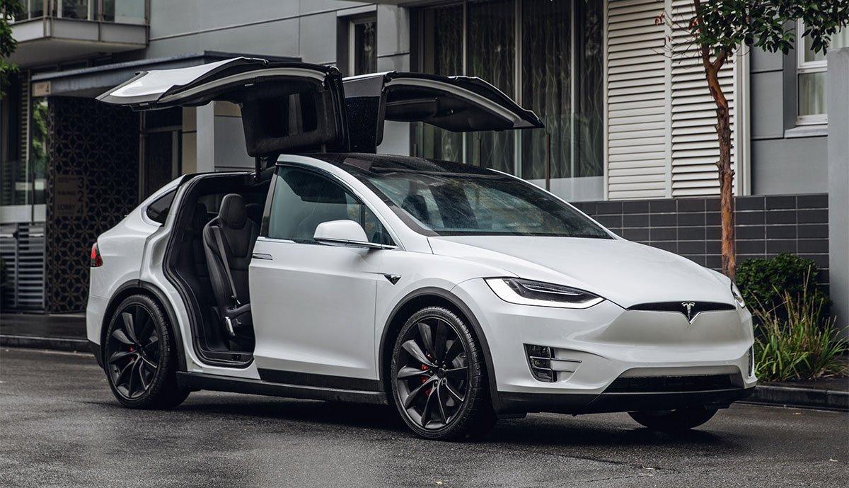 "Tesla Powerwall For Sale >> ""Sentry Mode"": Tesla schaltet digitalen Wachdienst frei ..."