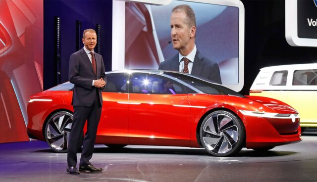 Diess-VW-Tesla