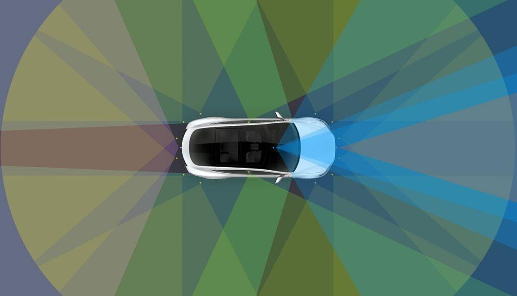 Tesla-Autopilot-Nachruestung
