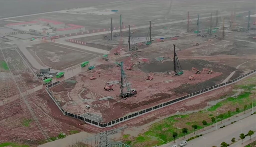 Tesla-China-Gigafactory-Video