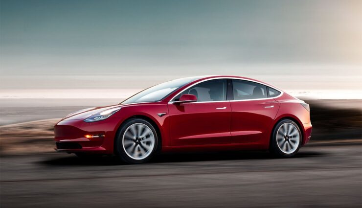 Tesla-Model-3-Lieferung-2019