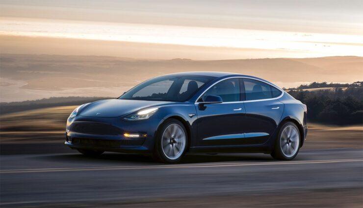Tesla-Model-3-Lieferzeit-Standardversion