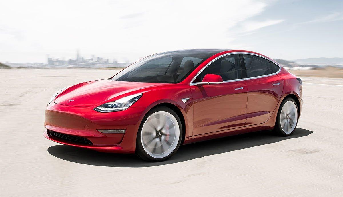 Tesla Model 3 Erobert Europas Elektroauto Charts Gt Teslamag De