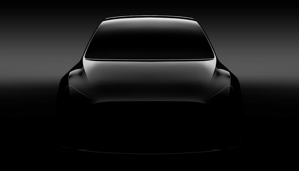 What Is A Crossover Suv >> Tesla Model Y wird im März enthüllt > Teslamag.de