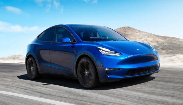 Tesla-Model-Y-Preiserhoehung