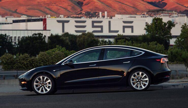 Tesla-Produktion-2019