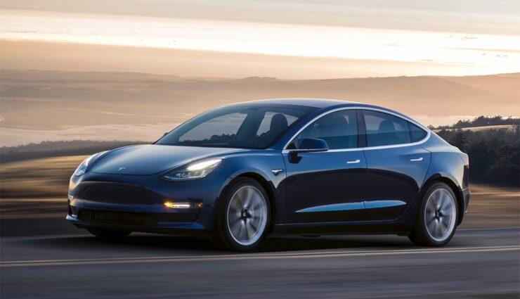 Tesla-Model-3-Autopilot-Standard-Preis