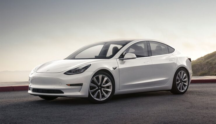 Tesla-Model-3-Grundpreis