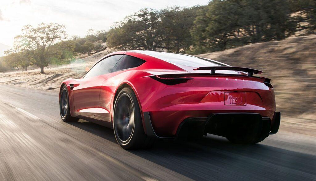 Tesla-Roadster-Reichweite