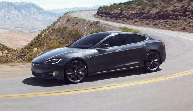 Tesla-Sicherheitsbericht