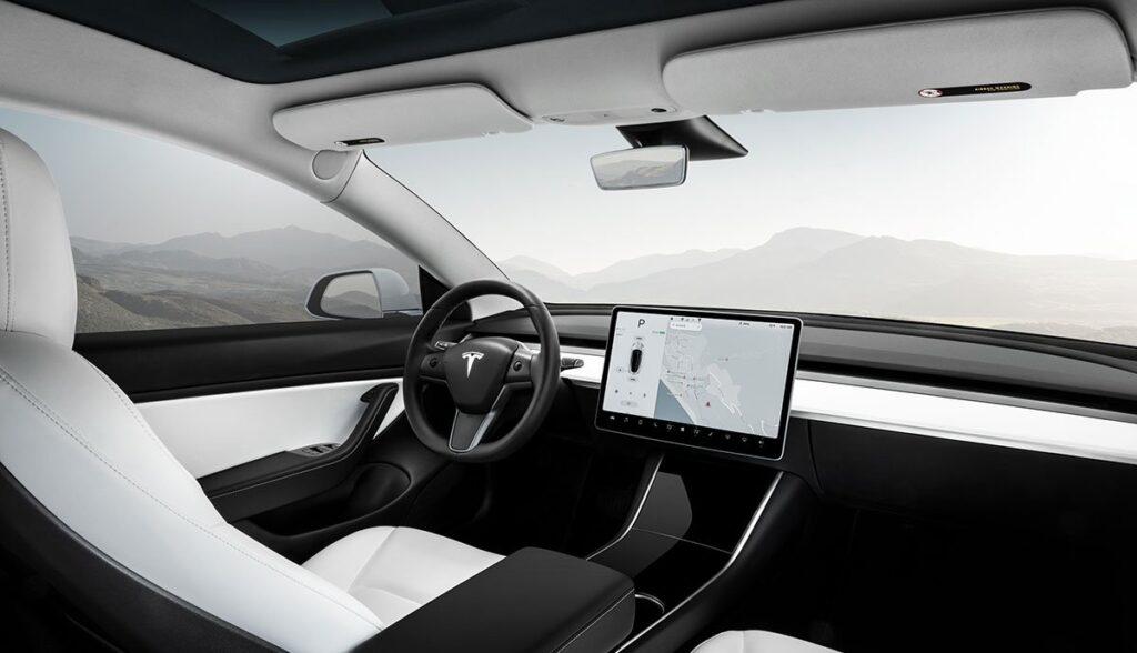 Tesla-Design