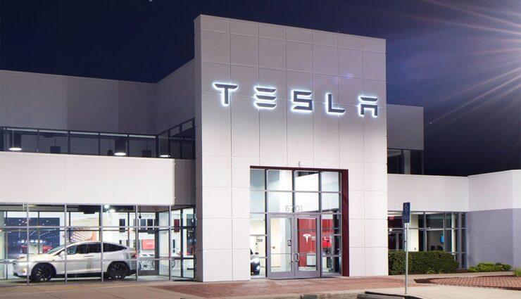 Tesla-Kapital