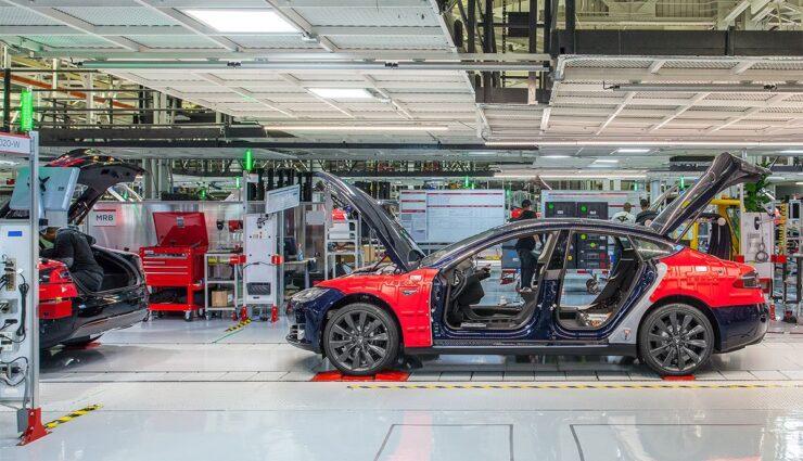 Tesla-Kosten