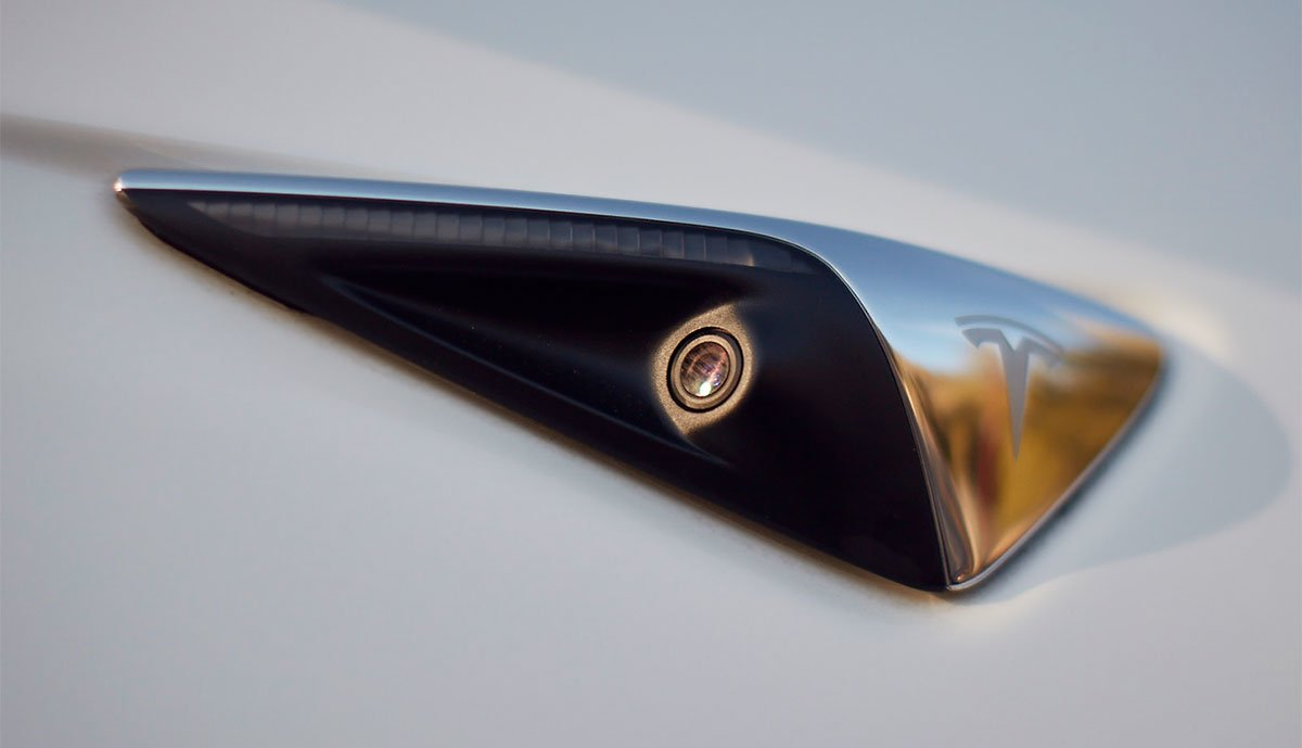 Tesla-Lidar