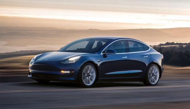 Tesla-Model-3-China