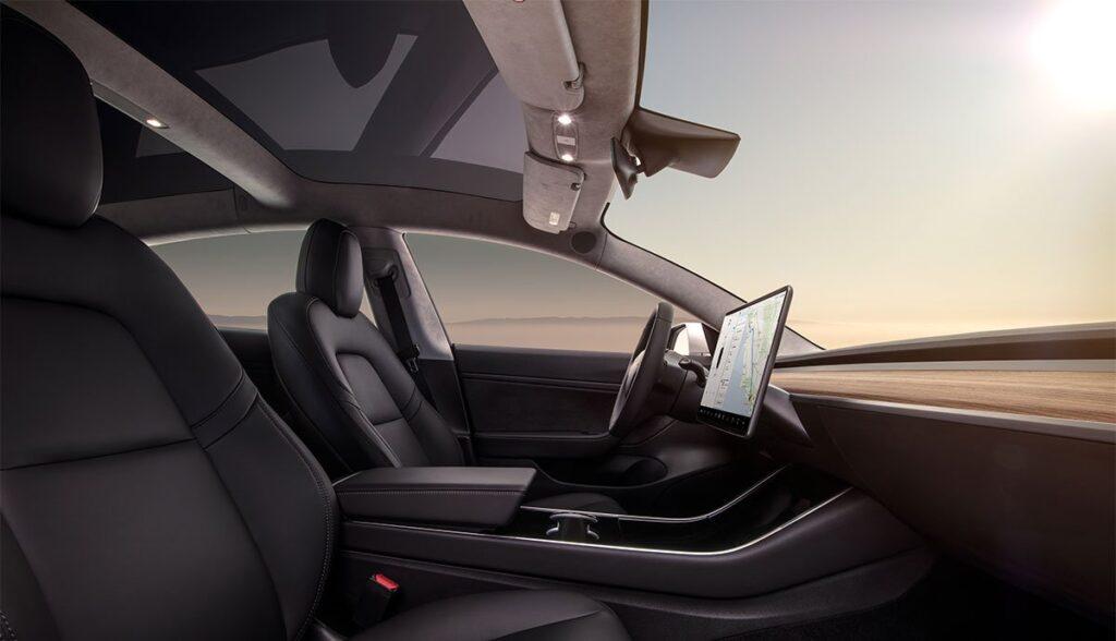 Tesla-Model-3-Reparatur-Anleitungen