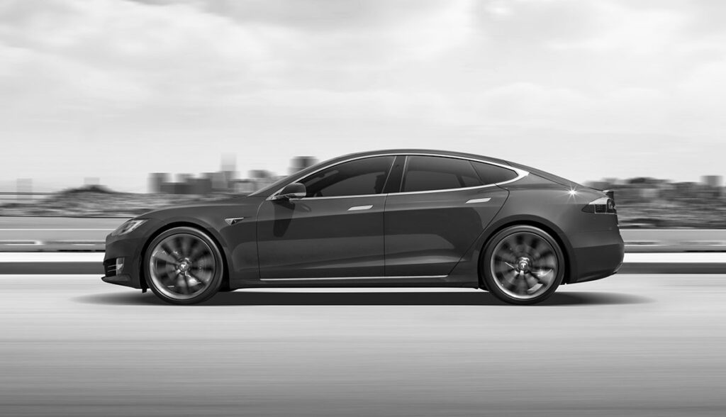 Tesla-Model-S-Performance-Software-Problem