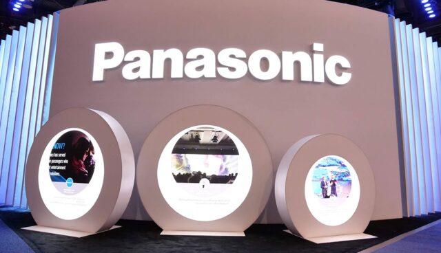 Tesla-Panasonic