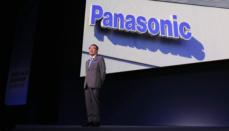 Tesla-Panasonic-Gigafactory