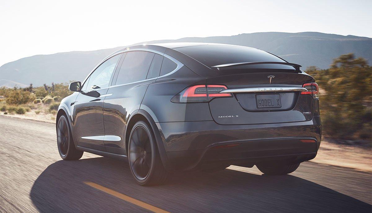 Tesla-Rohstoffe