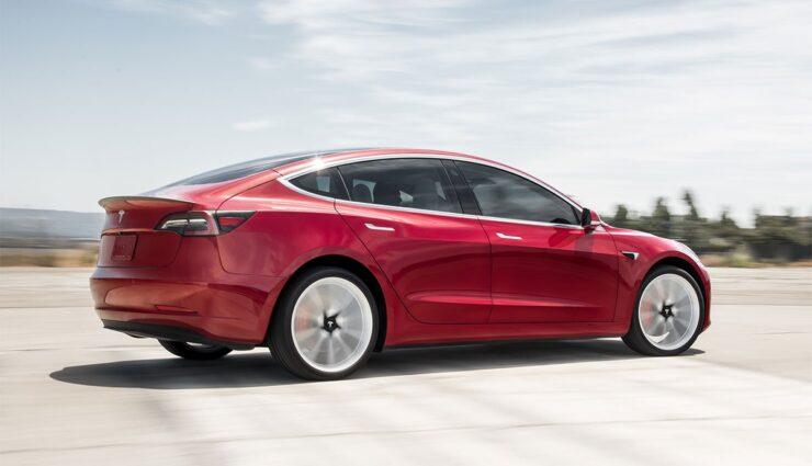 Tesla-Wert
