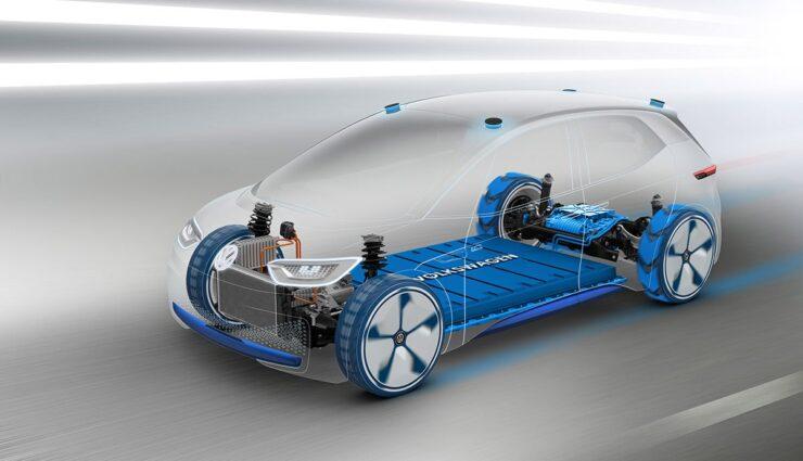 VW-Batterie-ID