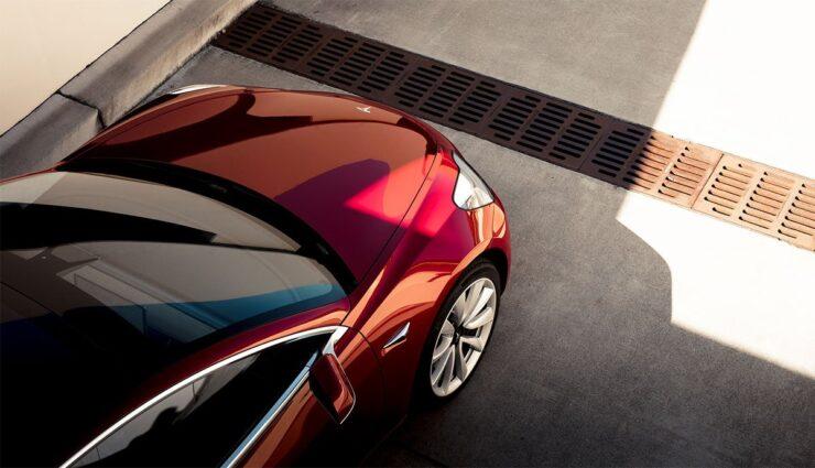 Tesla-Herbeirufen