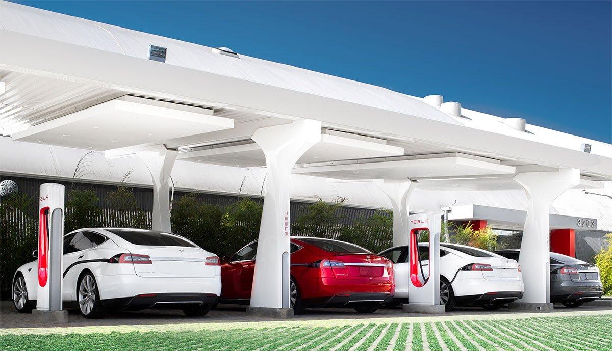 Q1-Zahlen zeigen klaren Vorsprung von Tesla > teslamag.de