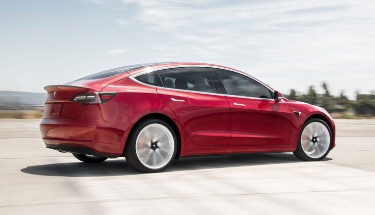 Tesla-Model-3-Hauptversammlung
