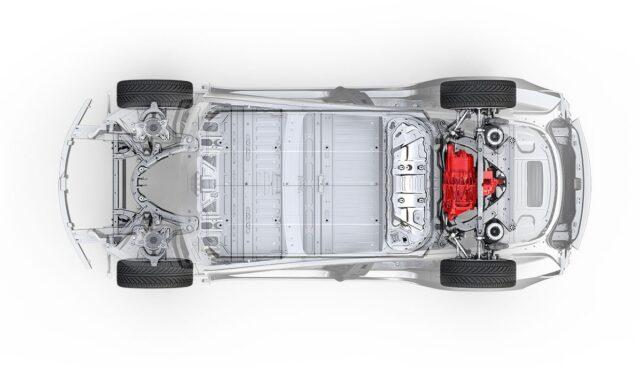 Tesla-Model-3-Heckantrieb