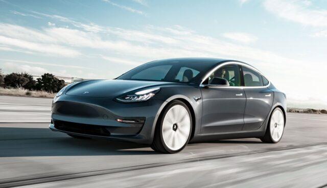 Tesla-Model-3-Performance-Test