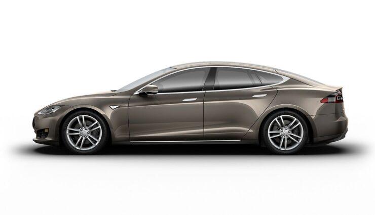 Tesla-Model-S-Reichweite