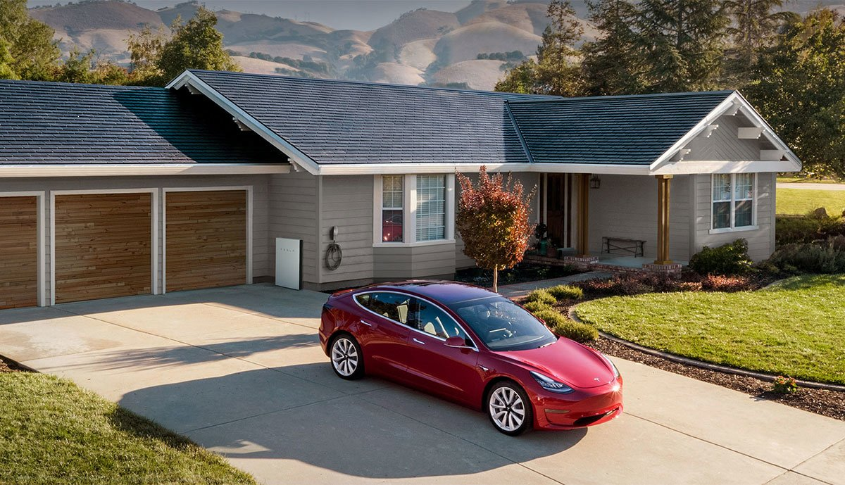 Tesla-Solardach-Preis